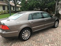 Picture of 2006 Volkswagen Phaeton V8 4dr Sedan AWD, exterior