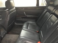Picture of 2006 Volkswagen Phaeton V8 4dr Sedan AWD, interior