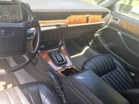 Picture of 1993 Jaguar XJ-S, interior
