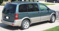 Picture of 1998 Pontiac Trans Sport 4 Dr STD Passenger Van Extended