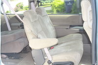 Picture of 1998 Pontiac Trans Sport 4 Dr STD Passenger Van Extended, interior
