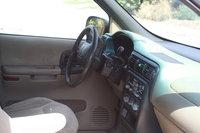 Picture of 1998 Pontiac Trans Sport 4 Dr STD Passenger Van Extended, exterior