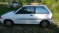 Picture of 1991 Ford Festiva GL, exterior