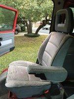 Picture of 1991 Volkswagen Vanagon GL Passenger Van, interior