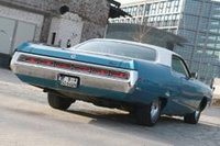 Picture of 1971 Chrysler 300, exterior