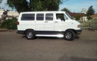 Picture of 1995 Dodge Ram Van 3 Dr 1500 Cargo Van, exterior