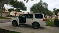 Picture of 2015 Lincoln Navigator Base 4WD