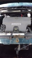 Picture of 1999 Buick LeSabre Limited, engine