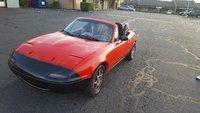 Picture of 1993 Mazda MX-3 2 Dr STD Hatchback, exterior