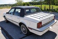 Picture of 1988 Oldsmobile Cutlass Ciera, exterior
