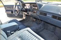 Picture of 1988 Oldsmobile Cutlass Ciera, interior