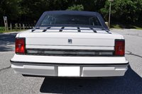 1988 Oldsmobile Cutlass Ciera Picture Gallery