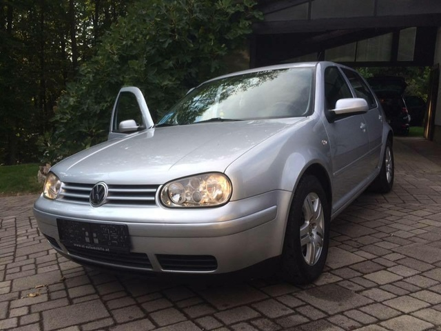 Picture of 2002 Volkswagen Golf