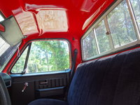 Picture of 1976 Chevrolet C/K 10, interior