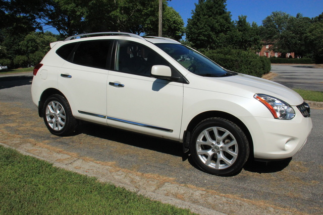 2016 rogue sv awd user guide