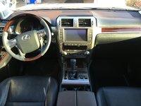 Picture of 2015 Lexus GX 460 Premium, interior