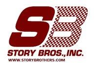 Story Brothers Auto logo