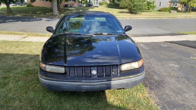 Picture of 1995 Chrysler Concorde 4 Dr STD Sedan