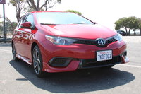 2016 Scion iM Picture Gallery