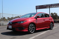 Picture of 2016 Scion iM, exterior, manufacturer, gallery_worthy