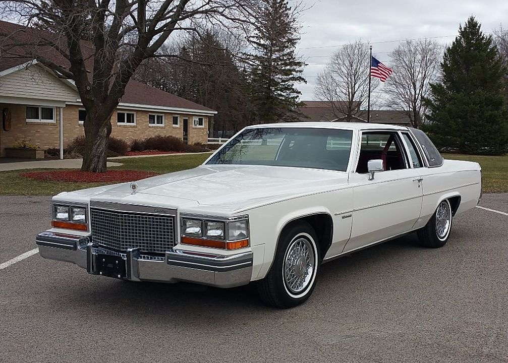 cadillac deville questions how much is a 1981 coupe deville with an 864 motor and only has 6500 cargurus 1981 coupe deville with an 864 motor