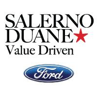Salerno Duane Ford, LLC logo