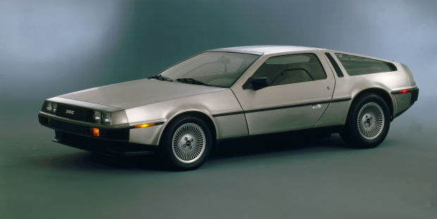 Picture of 1983 Delorean DMC-12