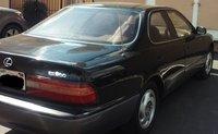 1996 Lexus ES 300 Overview