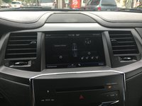 Picture of 2013 Lincoln MKS AWD, interior