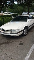 Picture of 1993 Cadillac Eldorado Touring Coupe, exterior