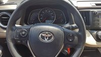 Picture of 2013 Toyota RAV4 LE, interior