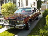 Picture of 1978 Pontiac Bonneville, exterior, gallery_worthy