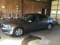 Picture of 2010 Honda Accord, exterior, gallery_worthy