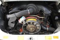 Picture of 1973 Porsche 911 S, engine