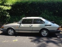 Picture of 1992 Saab 900 2 Dr Turbo Hatchback, exterior