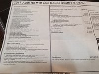 Picture of 2017 Audi R8 quattro V10 Plus Coupe AWD, gallery_worthy