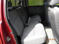 Picture of 2010 Dodge Dakota Bighorn/Lonestar Crew Cab 4WD, interior, gallery_worthy