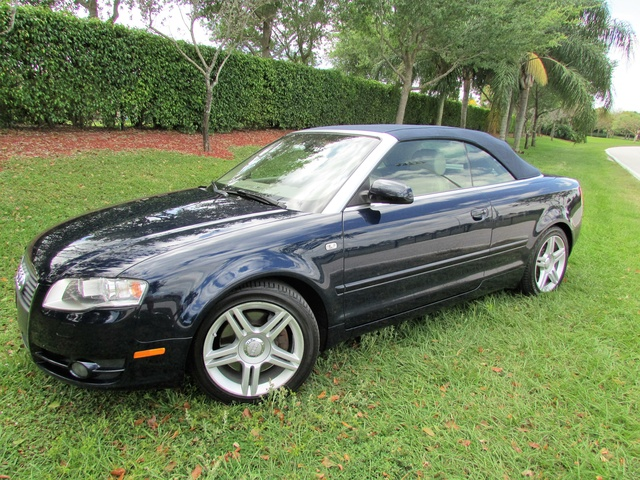 2008 Audi A4 Pictures Cargurus