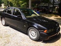 Picture of 2001 BMW 5 Series 525i, exterior, gallery_worthy
