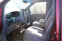 Picture of 1993 Ford Aerostar 3 Dr XL Passenger Van, interior