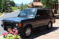 Picture of 1995 Land Rover Range Rover County LWB, exterior