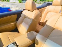 Picture of 2011 Nissan Murano CrossCabriolet Base, interior, gallery_worthy