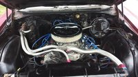Picture of 1971 Oldsmobile Cutlass, engine