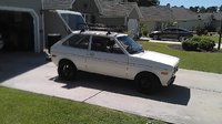 Picture of 1979 Ford Fiesta, exterior, gallery_worthy