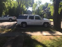 Picture of 2004 GMC Yukon XL 1500 SLT 4WD, exterior