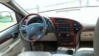 Picture of 2005 Buick Rendezvous CXL, interior