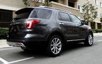 Picture of 2016 Ford Explorer Limited 4WD