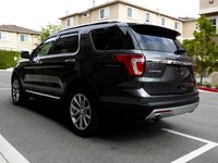 Picture of 2016 Ford Explorer Limited 4WD, exterior