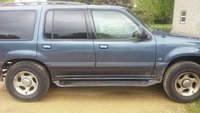 Picture of 2001 Mercury Mountaineer 4 Dr STD AWD SUV, exterior