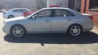 Picture of 2008 Lincoln MKZ AWD, exterior, gallery_worthy